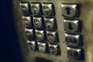 BASE OPERATOR- NSA SARATOGA SPRING-keypad