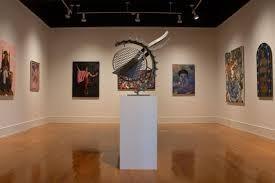 Lyndon House Arts Center exhibits