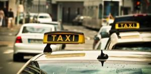 Sicily Taxi transfer in Catania, Italy