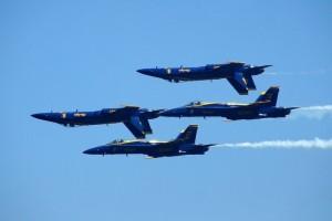 Marine aviation