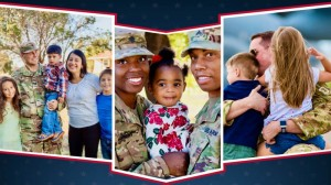 Parent Central Services in Texas, Fort Hood