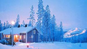 Holiday Club Pyhä
