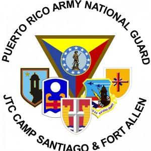 camp Santiago