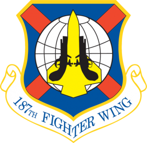 Montgomery Air National Guard Base