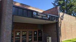 Sheridan Fitness Center in Tacoma, Washington State