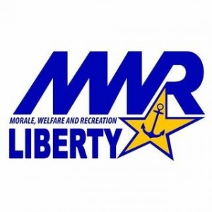 Liberty Center Logo in Rota, Spain