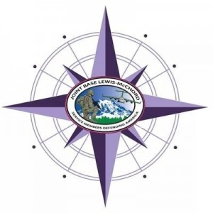 JBLM Personnel Services Logo in Tacoma, Washington State