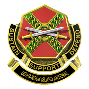 Rock Island Arsenal