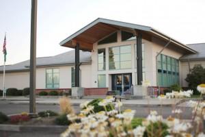 Whittier Elementary School-1 in Everett, Washington