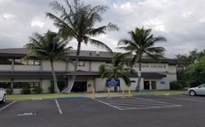 legal office Hawaii