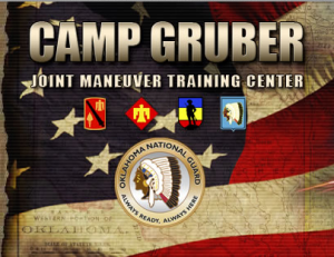 Camp Gruber