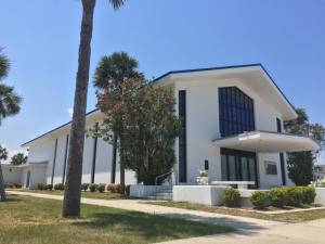 NS Mayport Chapel