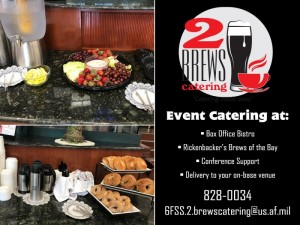 2Brews Catering
