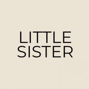 Little Sister Logo in Tacoma, Washington State