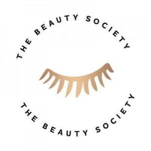 The Beauty Society Logo in Tacoma, Washington State