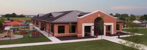 CDC Center in Illinois, Scott AFB
