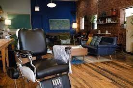 Barber Shop- Harmony Church- Fort Benning