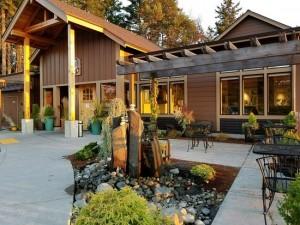 Oak Table Cafe in Silverdale, Washington