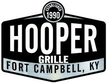 Hooper Sign in Kentucky, Fort Campbell