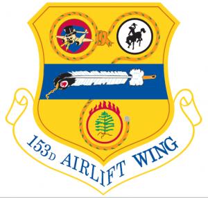 Cheyenne Air National Guard Base
