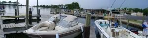 Marina Cove in Pensacola, Florida