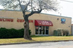 FSH Bowling Center in Texas, San Antonio