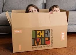 Exceptional Family Member Program-NSA Bethesda box