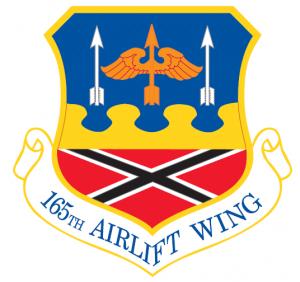 Savannah Air National Guard Base