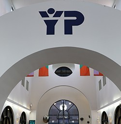 Youth Program Center in Universal, Texas