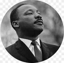 The Great Leader Martin Luther King, jr.