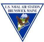 Naval Air Station Brunswick-logo