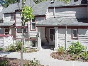 Family Housing- NB Bremerton- Kitsap-white
