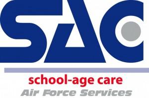 School Age Center Logo in Osan, South Korea