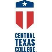 CENTRAL TEXAS COLLEGE- SCHOFIELD BARRACKS- logo