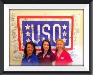 Ramstein CASF USO Center