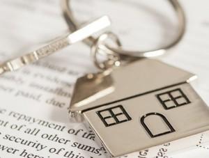 Housing Key in Rota, Spain