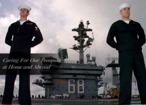 Naval Air Station Jacksonville USO