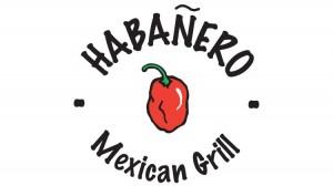Habanero Mexican Grill Logo Tacoma, Washington State