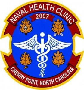 Cherry point clinic