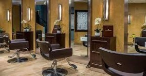 fusion salon saratoga springs- mirror