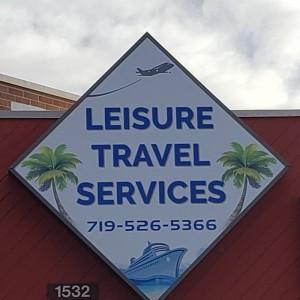 Leisure Travel Services in Colorado, Colorado Springs