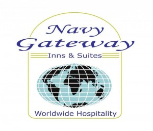 Navy Gateway Ins and Suites Logo in Rota, Spain