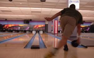 Starlifter Bowling Center