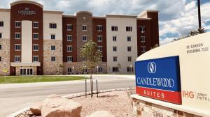 Candlewood Suites in Colorado, Colorado Springs