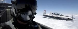 Laughlin Air Force Base