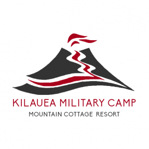 Kilauea Military Camp Logo in Wahiawa, Hawaii