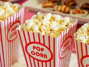 cinema food