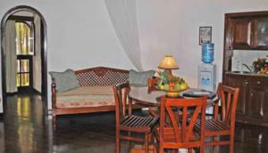 Mwembe Resort