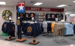 Navy Exchange- NSA Saratoga Springs- 1