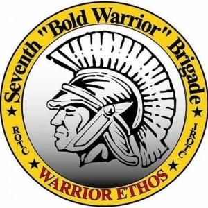 7th Brigade ROTC